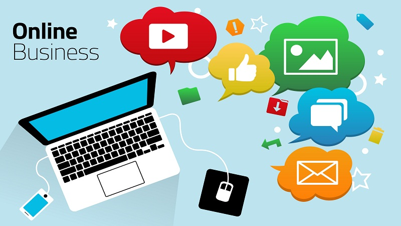 4 Tips to Maintain a Successful Online Business